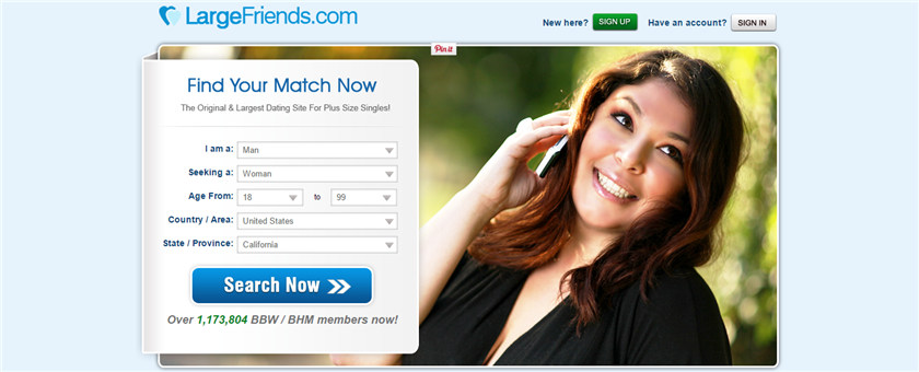 free dating sites for bigger ladies Big and beautiful singles put bbpeoplemeetcom on the top of their list for bbw dating sites it's free to search for single men or big beautiful women use bbw personals to find your soul mate today.